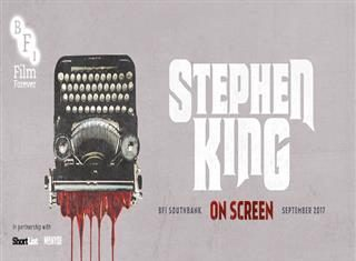 STEPHEN KING ON SCREEN