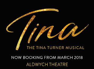 TINA – The Tina Turner Musical